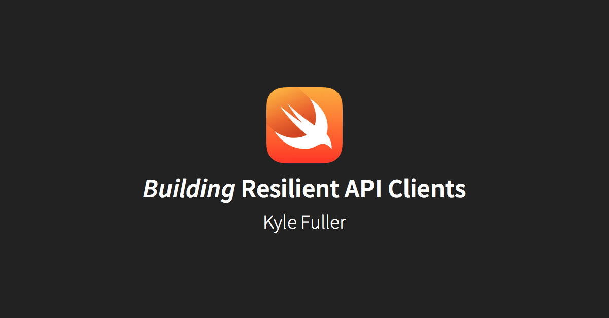 Building resilient api clients malvernweather Images