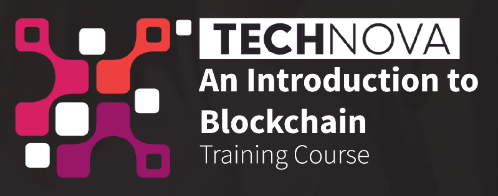 TechNOVA: An Introduction to Blockchain Training Course, Course in