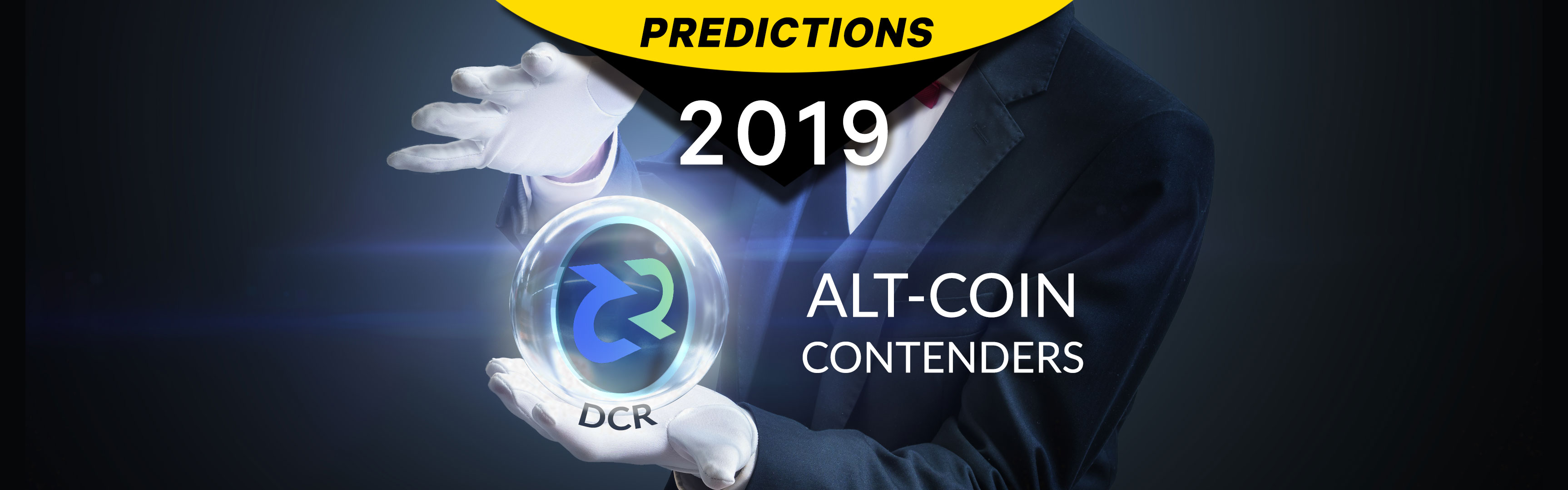 Crypto Predictions 2019: Alt-Coin Contenders WAVES » Brave New Coin