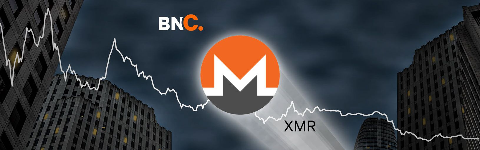 Monero Price Analysis - Mining malware on the rise » Brave