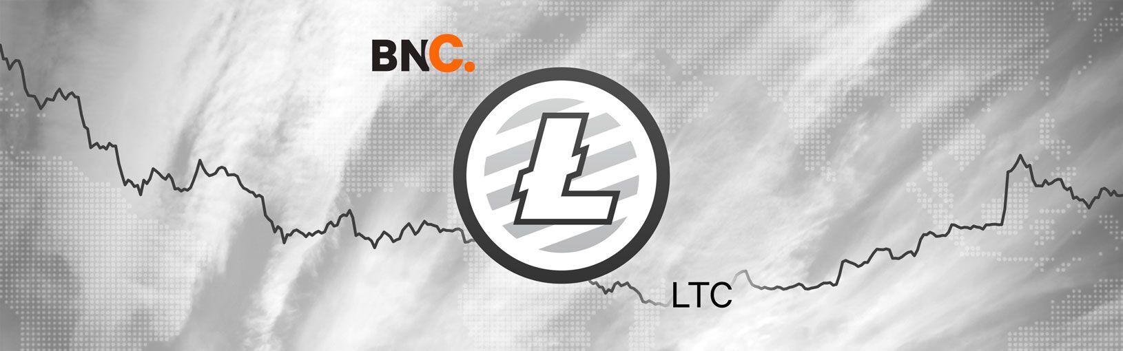 Litecoin Price Analysis - Block reward halving on the horizon