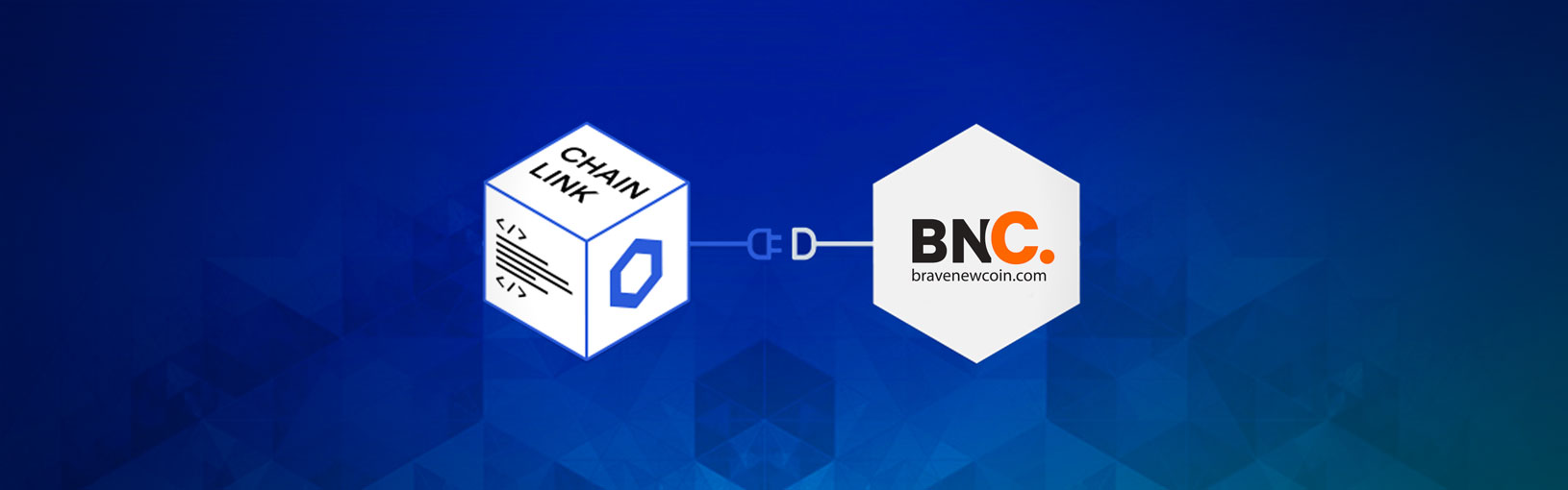 ChainLink: A Decentralized Oracle Network » Brave New Coin