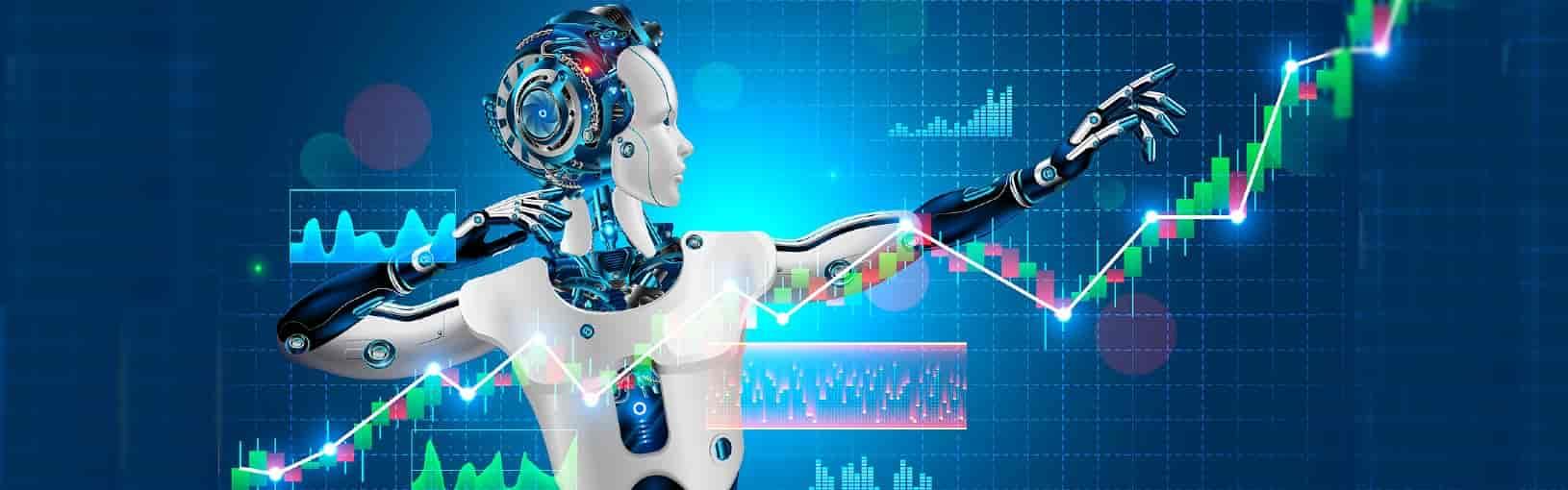 robot trading bitcoin