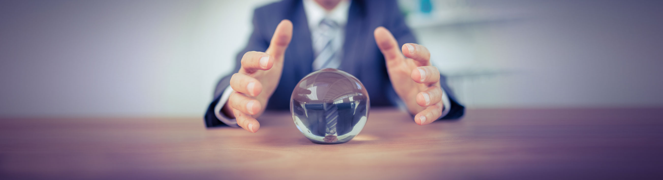 When it comes to bitcoin price predictions, who should you