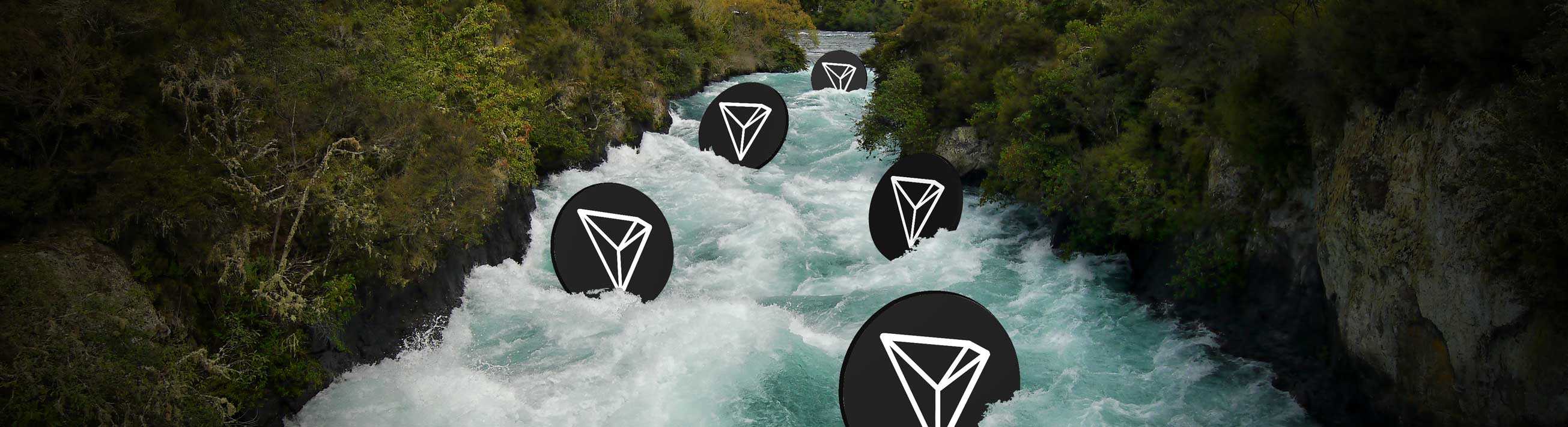 The TRON mainet switch — What TRX holders need to know » Brave New Coin