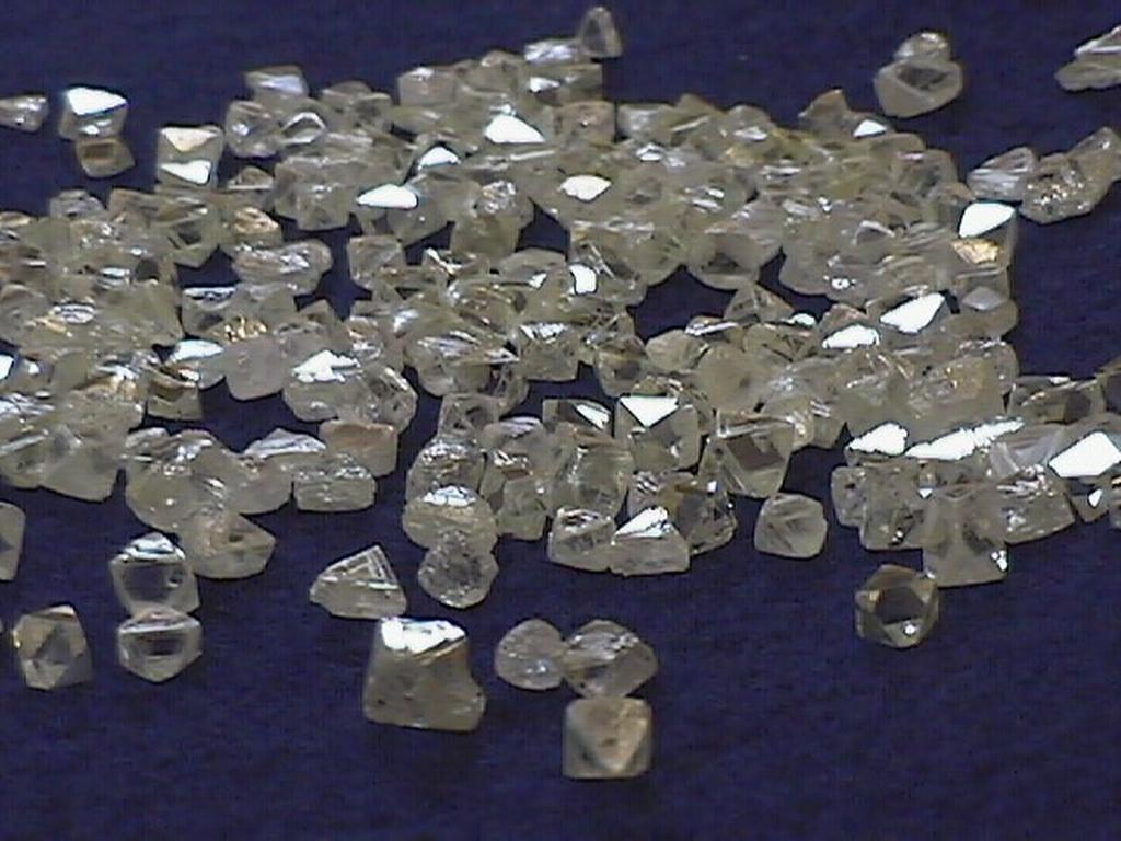Kimberley Process pilots a blockchain for tracking the world's diamonds