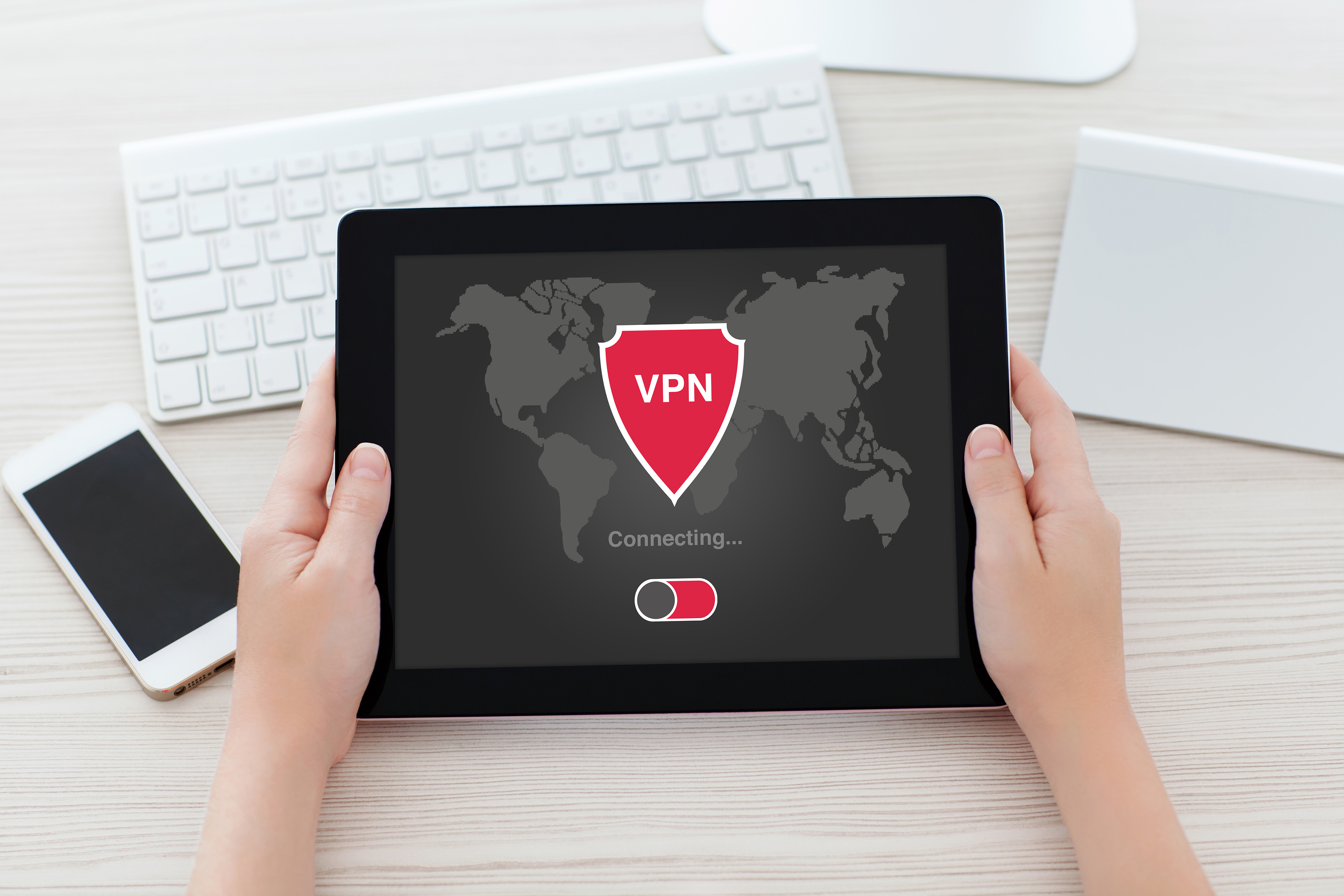 Is it time to consider trading via VPN? » Brave New Coin