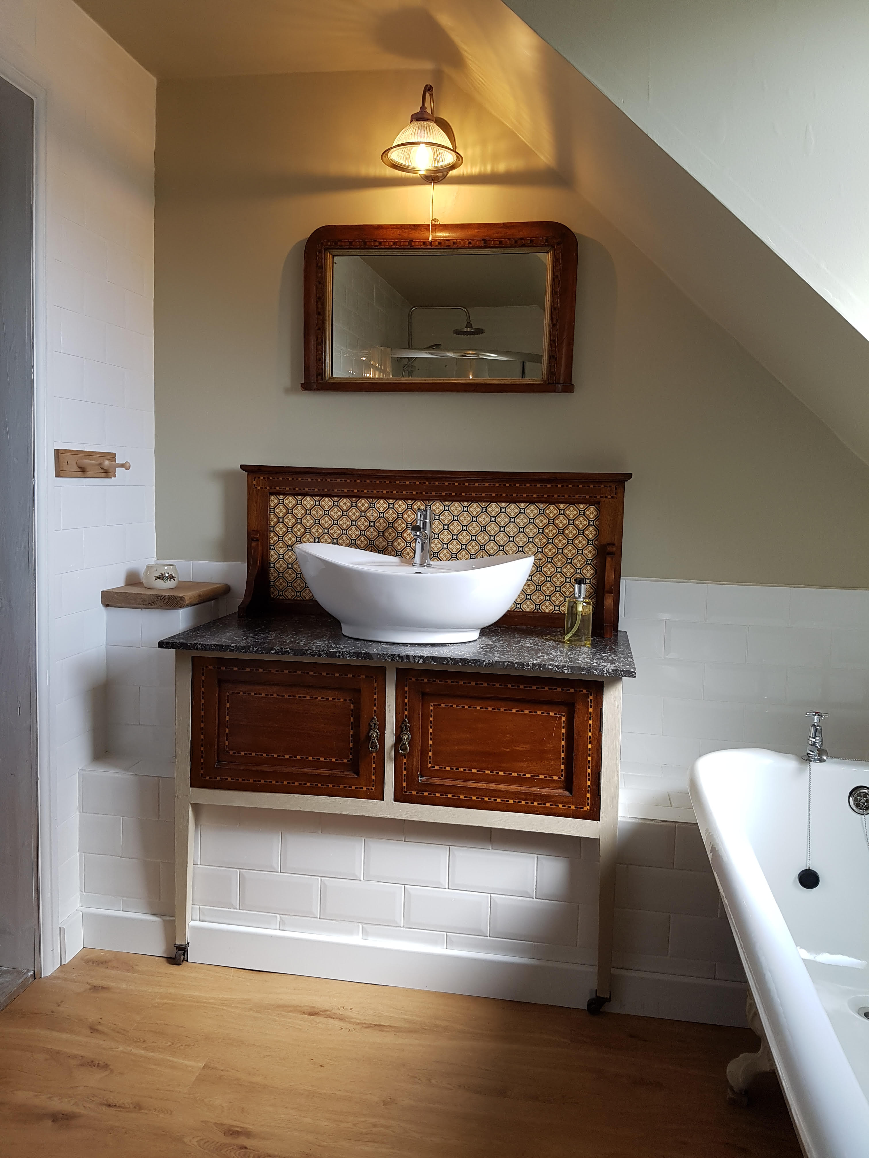 Sealoch Bathroom