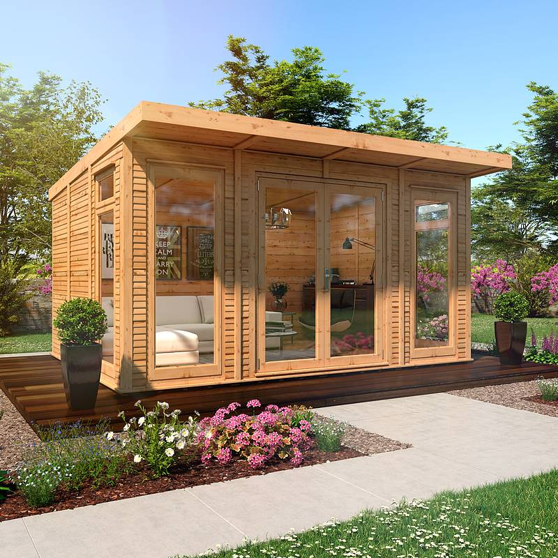 10 Garden Room Extension Ideas On A Budget
