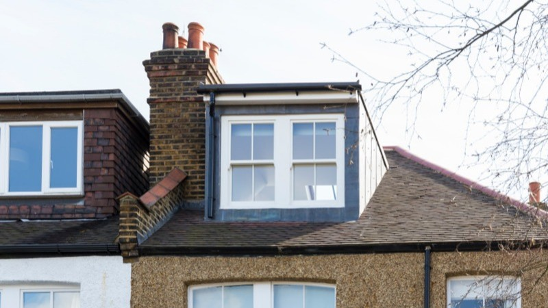 Everything You Need To Know About Dormer Loft Conversions