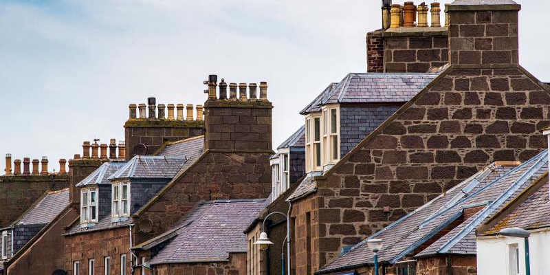 How Building Regulations Affect Removing Your Chimney