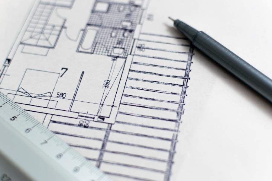 How Much Does It Cost To Have House Plans Drawn Up