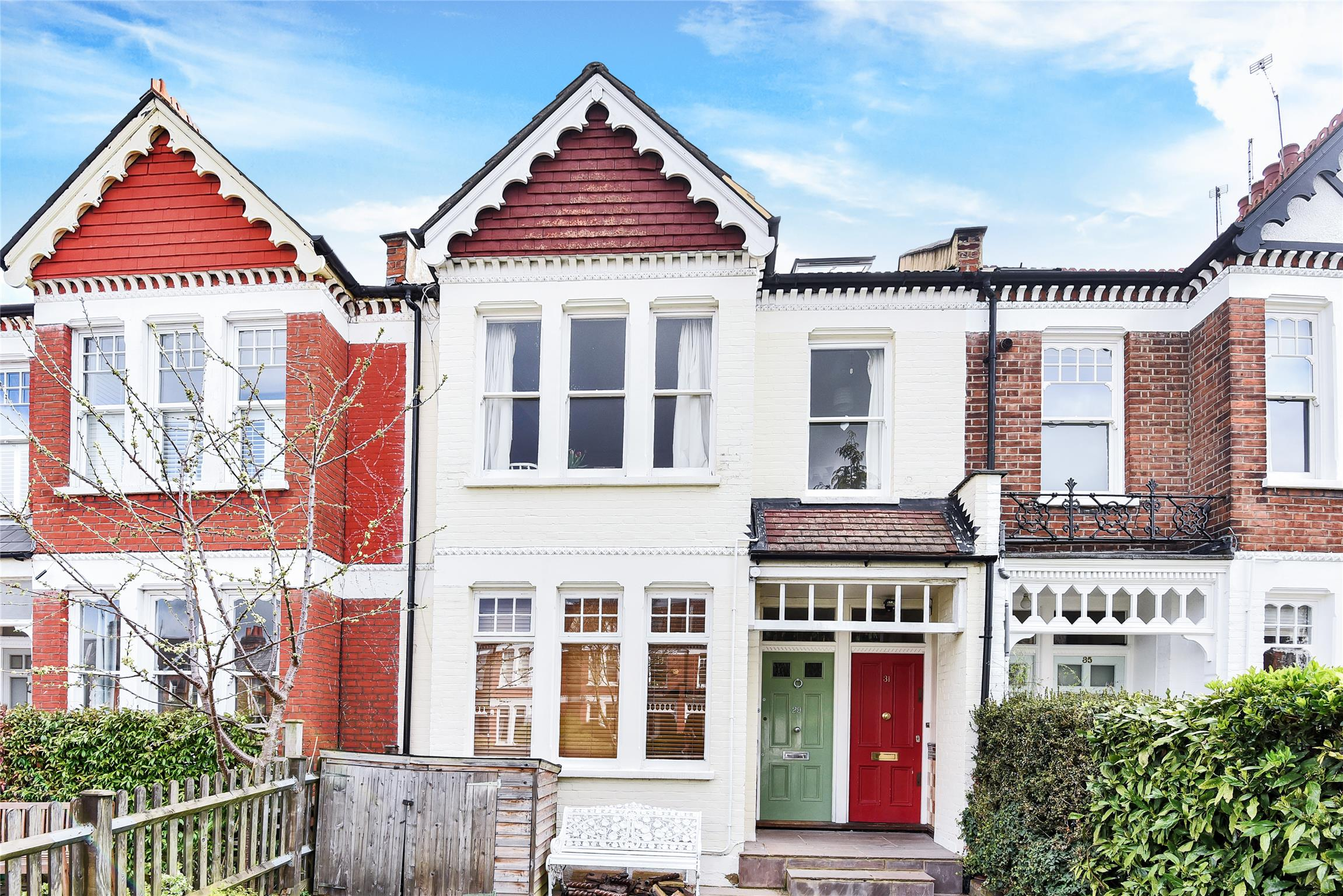 What exactly is a maisonette? Find out here