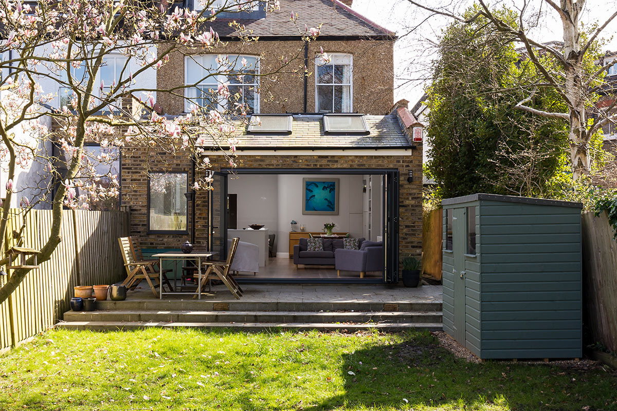 What are the rules on house extensions?