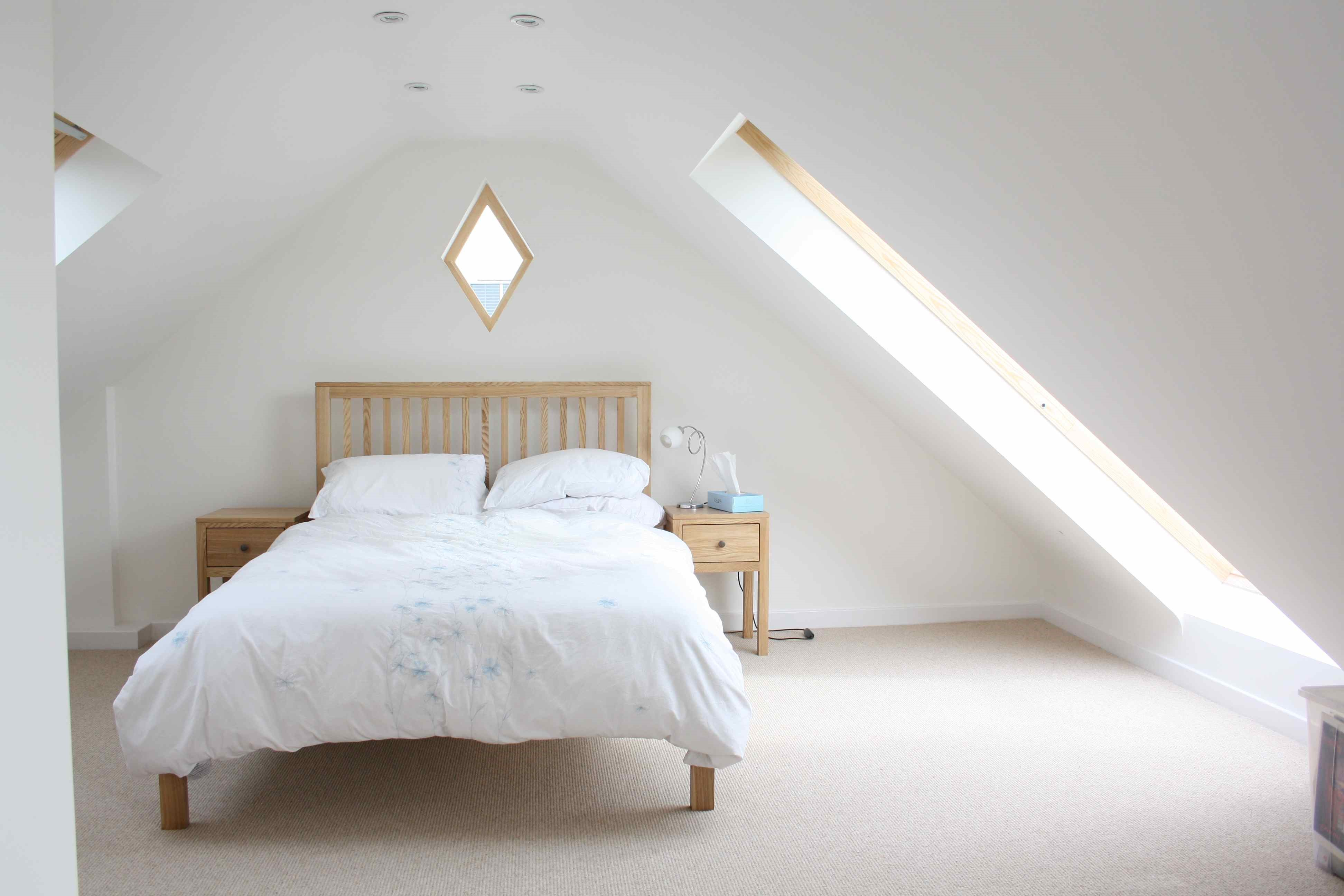 5 Loft Conversion Ideas For Your Home