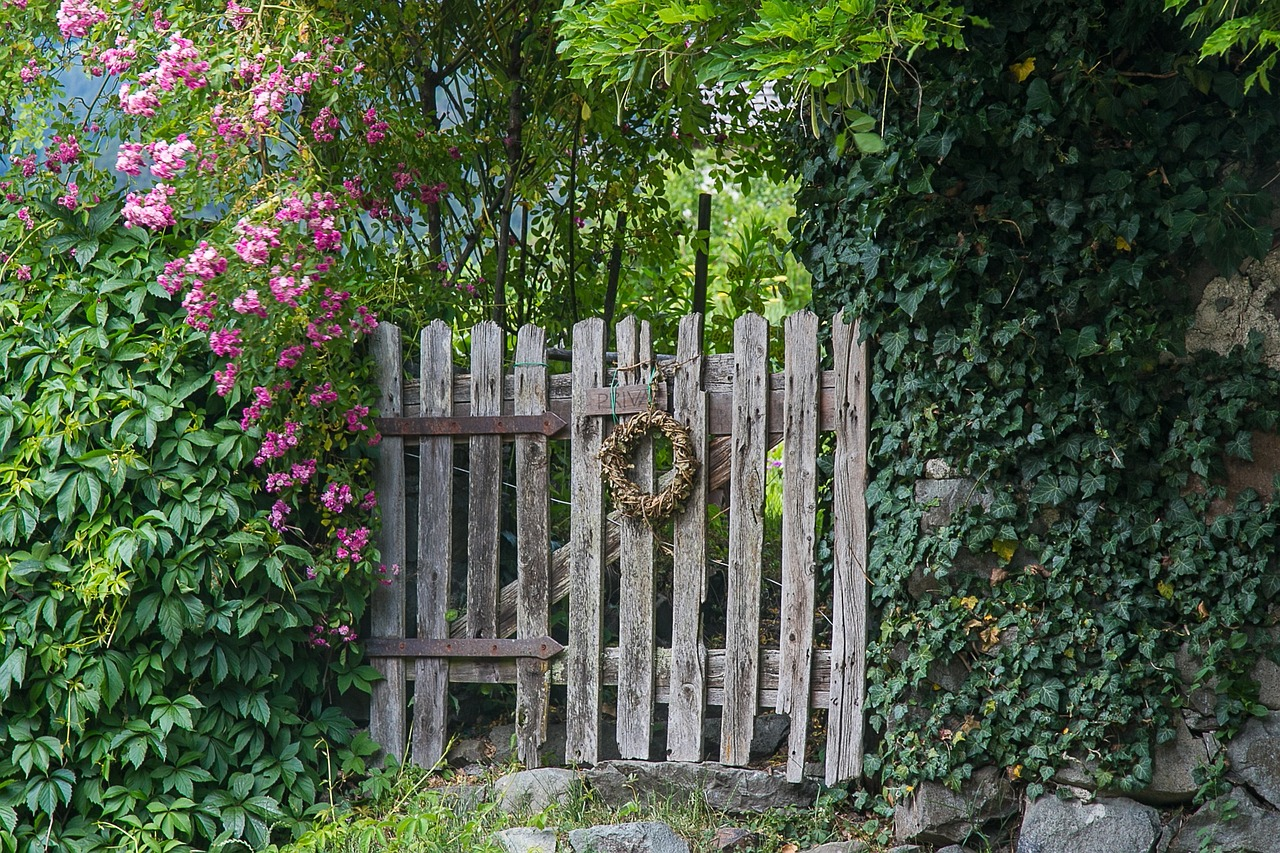 How To Make Your Garden Or Balcony More Private