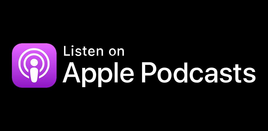 请收听苹果的播客