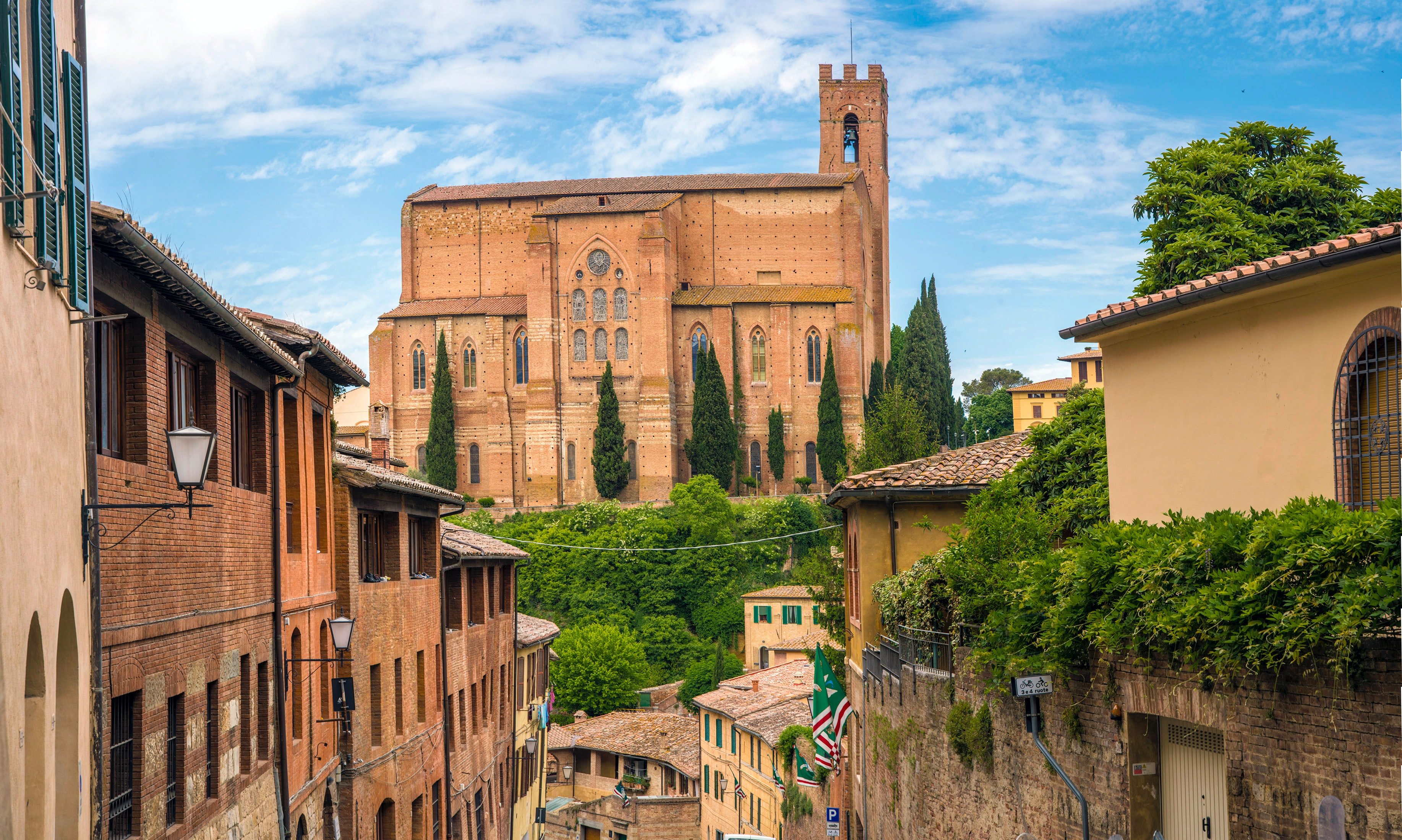 Day Trips from Florence 0