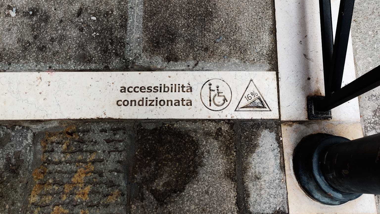 Accessible Travel In Venice - Is Venice An Accessible City? 3
