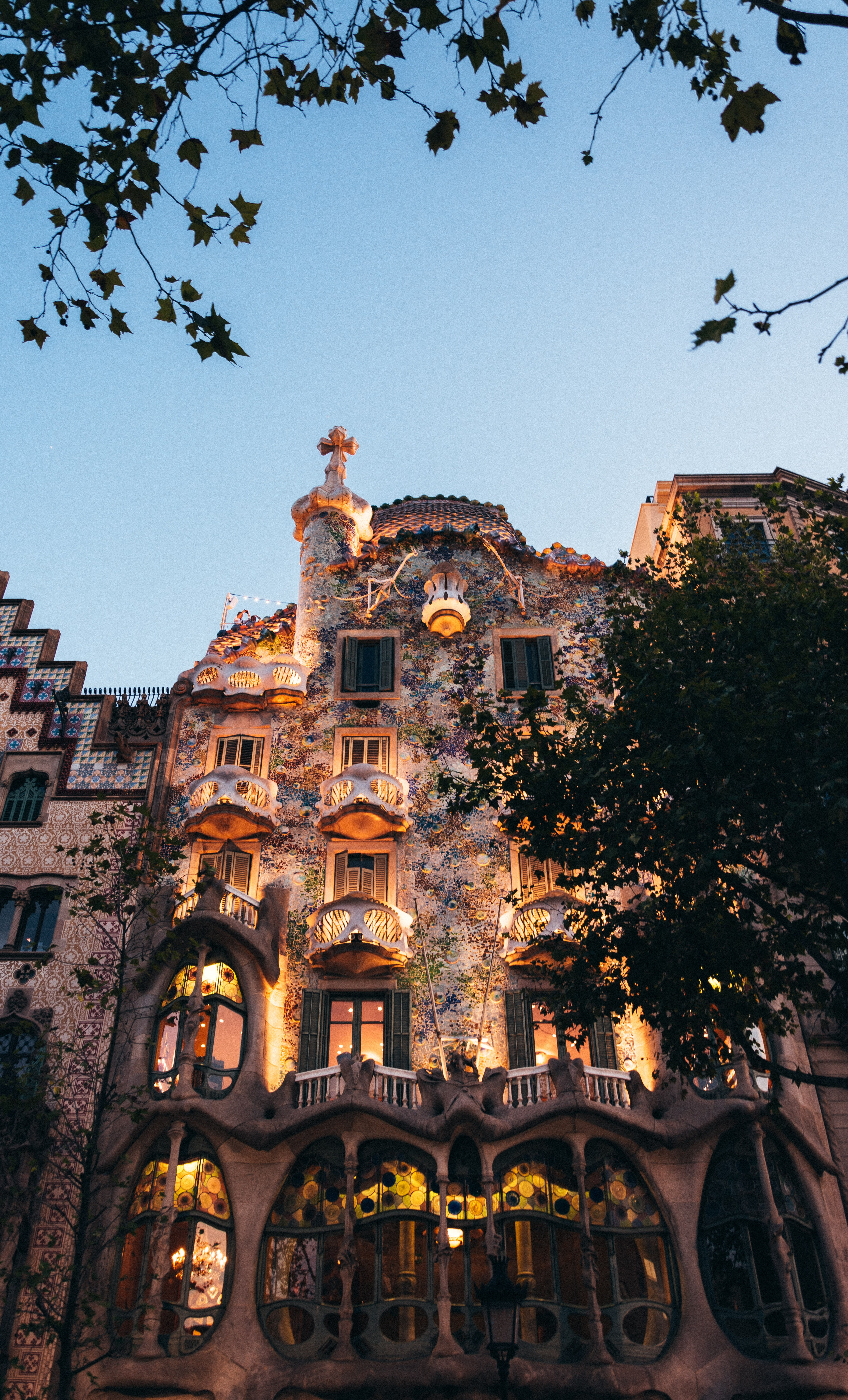 Antonio Gaudí and Barcelona 0