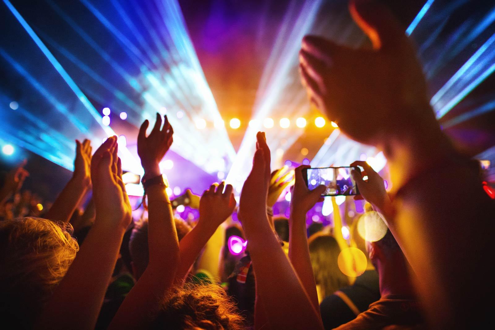 Best Music Festivals in Amsterdam for Summer 2019