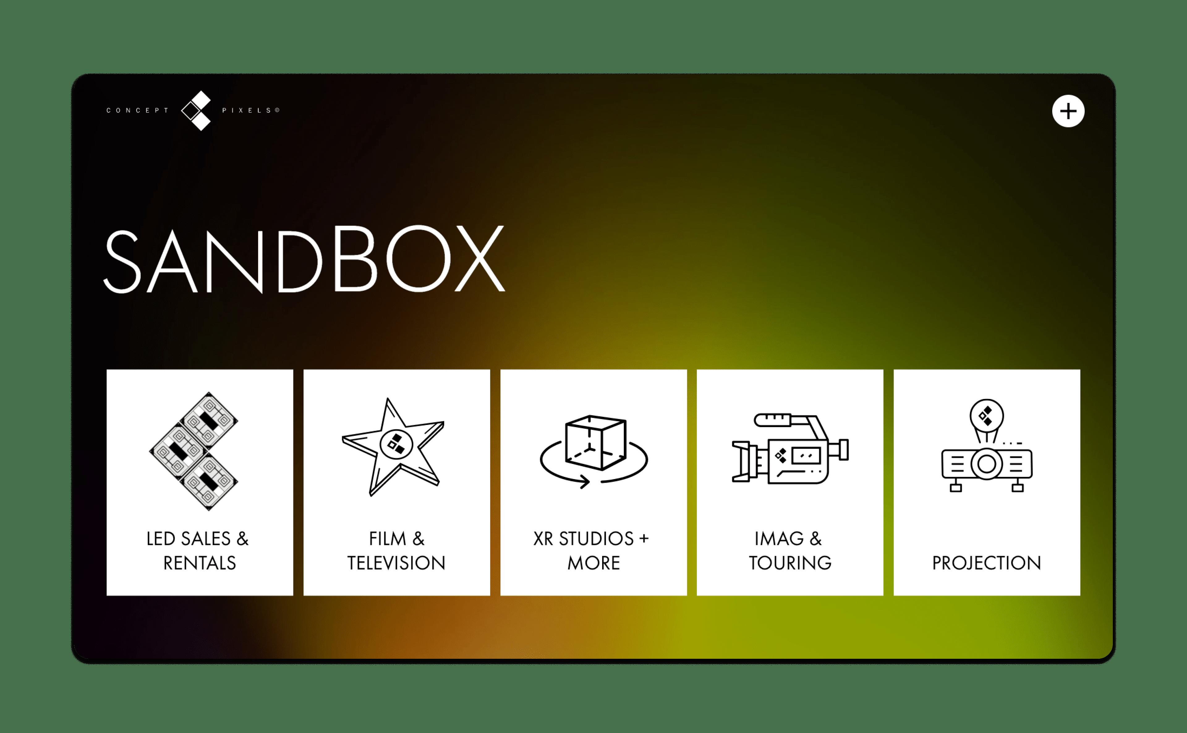 conceptpixels-sandbox