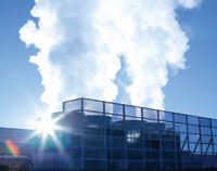 Powerful Solutions: Cooling Towers: Save Water, Save Money