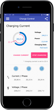 iphone-ev-chargepoint-application