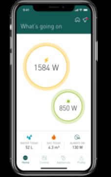 home-energy-management-application