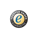 Trusted Shops Guarantee Logo.