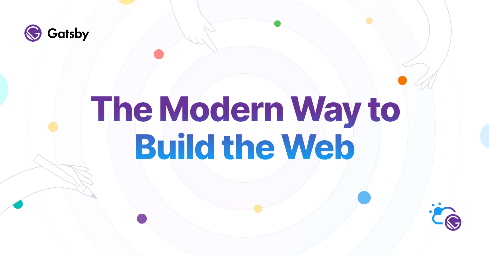 Gatsby | The Fastest Frontend for the Modern Web