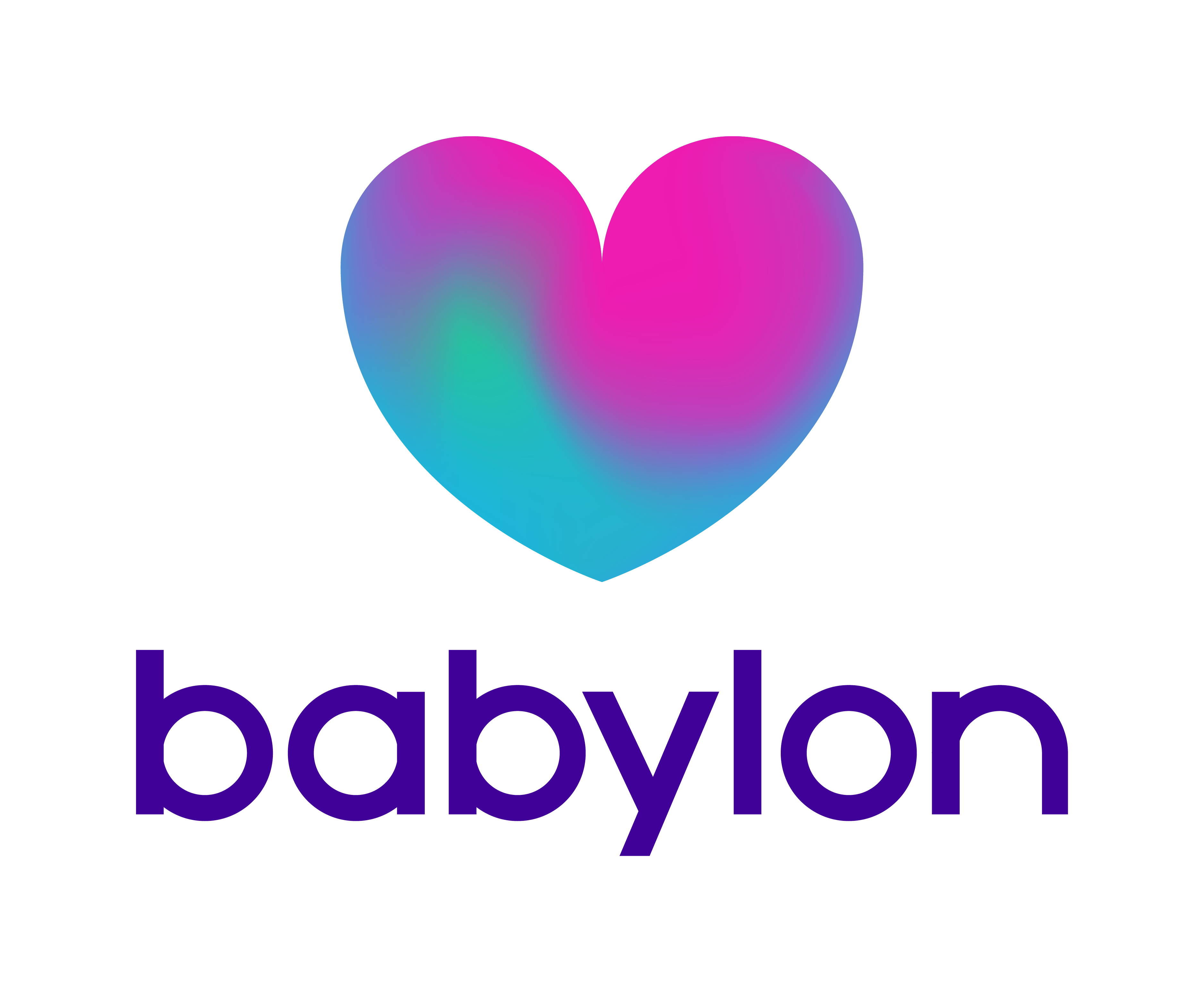Logo Babylon Health