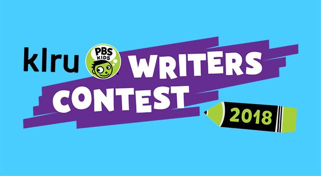 KLRU Writers Contest