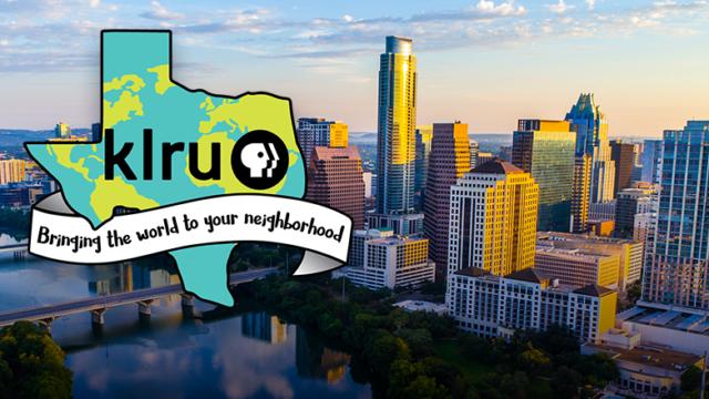 KLRU - Bringing the world to your neighborhood