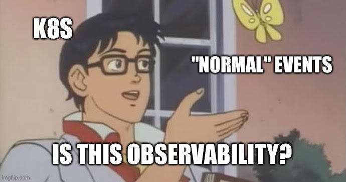 is this observability meme