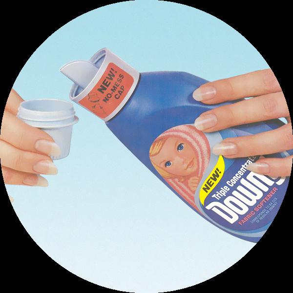 Reducing Packaging & Water Use