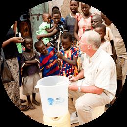 Children's Safe Drinking Water