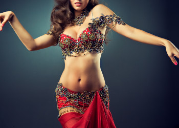 belly dance hen 2