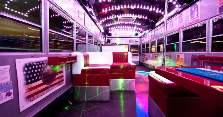 WAW party bus 2