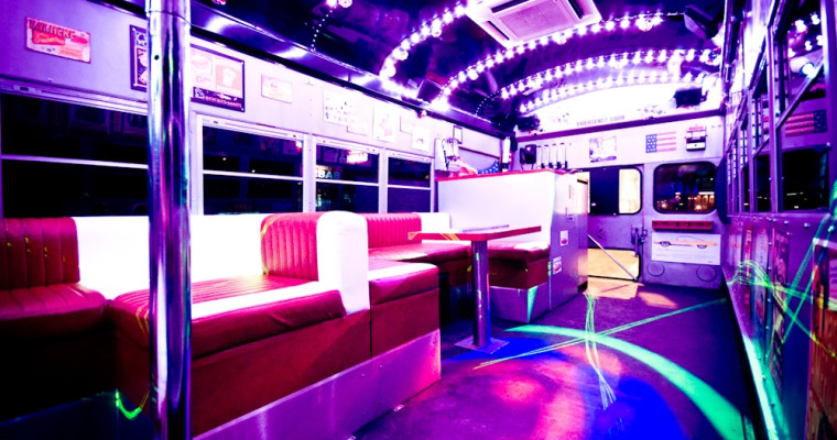 WAW party bus 1