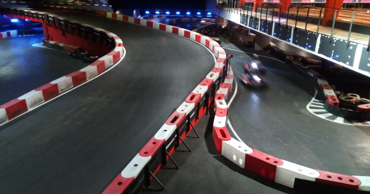 Go Kart BCN Indoor