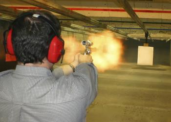 Tallinn Shooting Supplied
