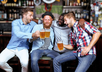 Budapest Bar Guide for Stag Dos - Pissup
