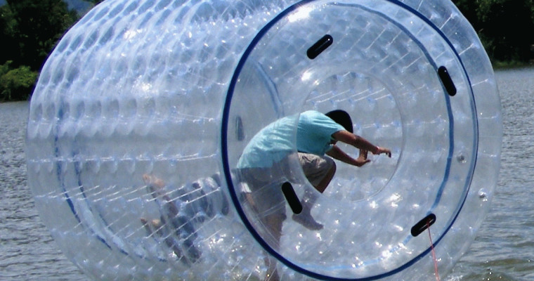 WaterZorbBall-HT063A
