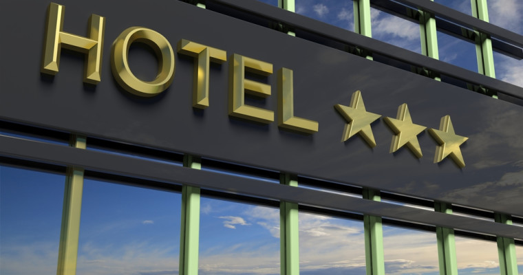 3 Star Hotel for Budapest Stag Dos