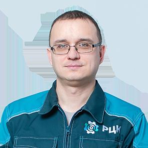 Сергей Нуштин