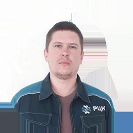 Алексей Алтабаев