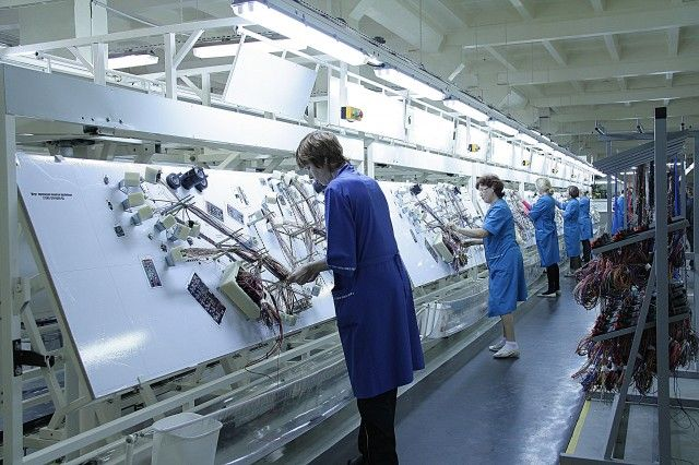 """Предприятие """"Самараавтожгут"""" повысило выработку на 20%"""