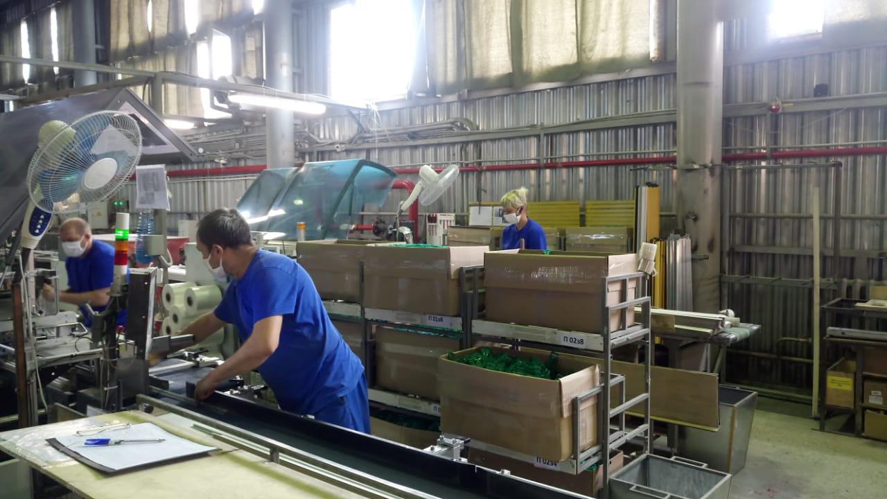 """Самарская компания """"Лука"""" оптимизирует производство отделочных профилей"""
