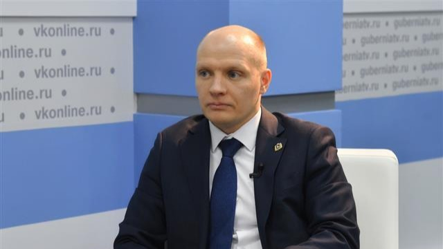 Михаил Жданов: в нацпроект по повышению производительности труда вошли 74 предприятия Самарской области